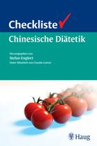 Englert - Chinesische Diätetik