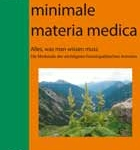 Stürmer - minimale materia medica Band 1