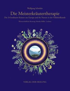 Die Meisterkräutertherapie von Schröder, W.