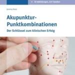 Neuerscheinung Ross Akupunktur-Punktkombinationen