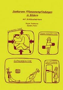 Sankarans Pflanzenempfindungen in Bildern mit Schlüsselwörtern