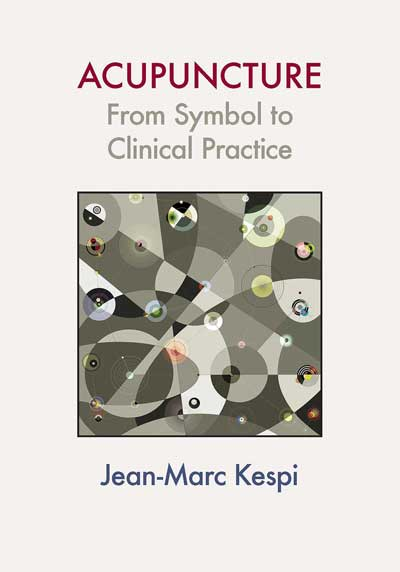 Kespi, Acupuncture from the symbol to clinical practice