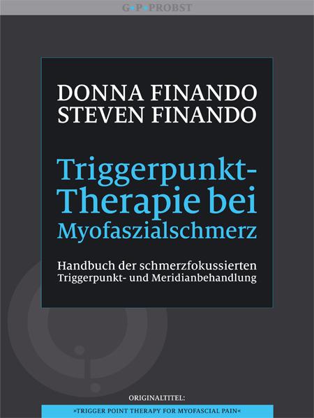 Triggerpunkt Therapie bei Myolaszialschmerz