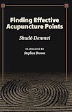 Finding effective acupuncture points Brown