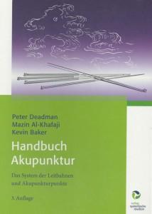Deadman - Handbuch Akupunktur
