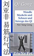 Liu Ya Fei Wandle Muskeln