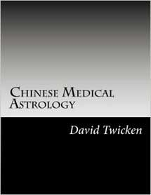 Twicken, Chinese Medical Astrology