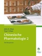 Chinesische Pharmakologie 2