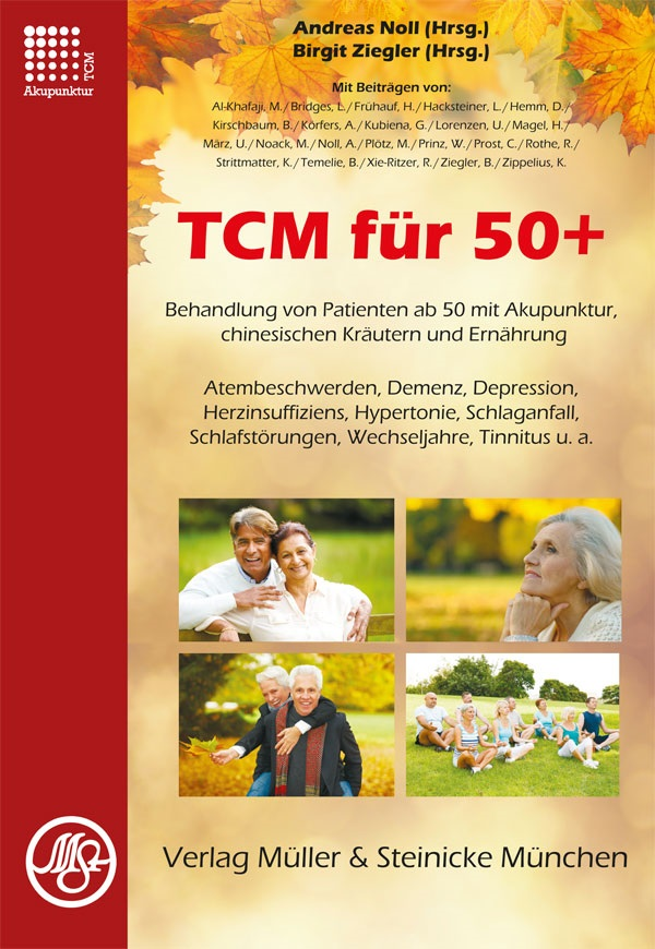 TCM für 50+