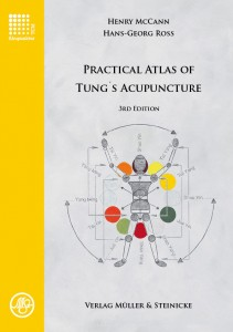 McCan, H./ Ross, H.-G. Practical Atlas of Tungs Acupuncture