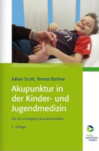 Akupunktur in der Kinder- und Jugendmedizin