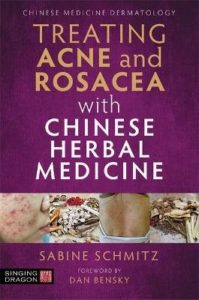 Schmitz, Treating Acne with Chinese Herbal Medicine